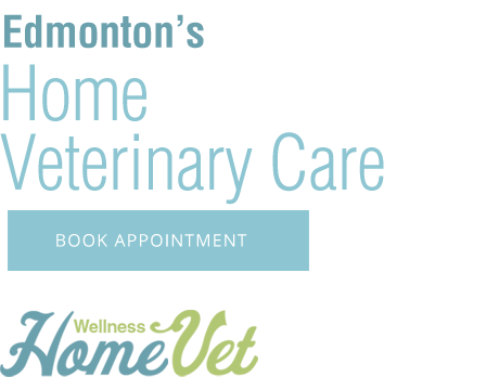 Edmonton's Home Veterinary Care